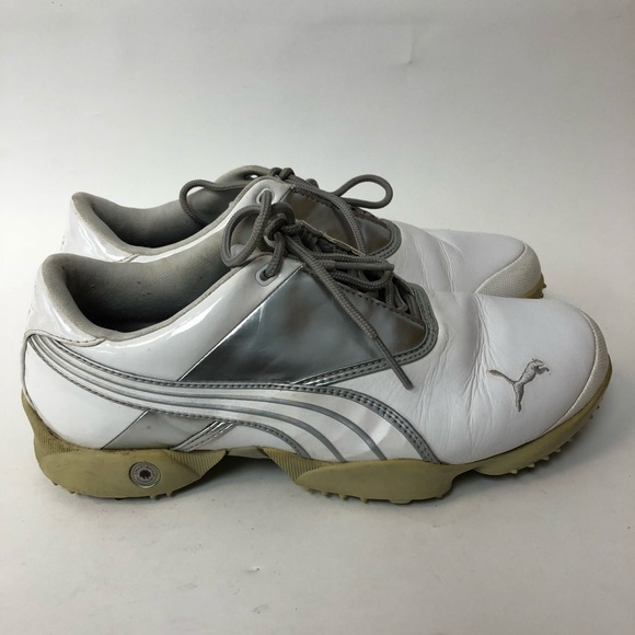 Puma Shoes Golf Women Size 9 Great Condition Poshmark
